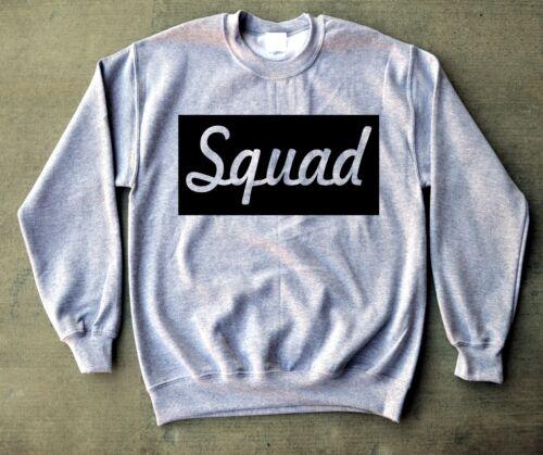 Men/'s Grey C/&L Crewneck Sweatshirt To Match Retro Jordan 8 Chrome Oreo 1 4 5