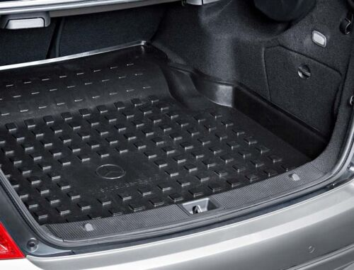 Genuine Mercedes Benz C204 C-Class Coupe Shallow Boot Tub Liner P//N A2048140741