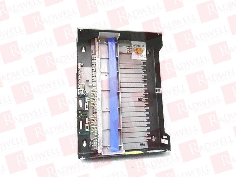 INVENSYS GCMA-134-0-0-1   GCMA134001 (USED TESTED CLEANED)
