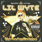 The Bad Influence [PA] by Lil Wyte (CD, Aug-2009, Asylum/Hypnotiz)