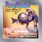 Perry Rhodan Silber Edition 22 - Schrecken der Hohlwelt von K. H. Scheer und Kurt Brand (2014)