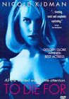 to Die for 0014381693027 With Nicole Kidman DVD Region 1
