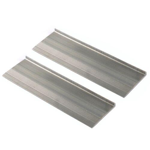 500PCS L Cleats 50mm Nails Timber Flooring For UNIMAC Rongpeng Senco Nailer AU
