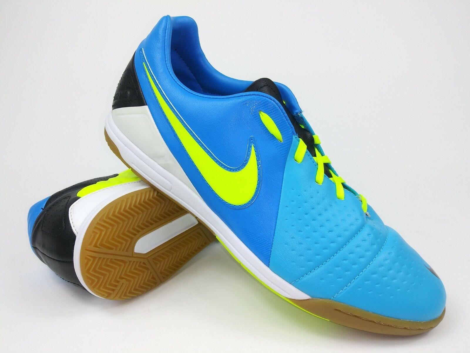 Nike Hombre Raro CTR360 libreto Lll IC 525171-470 Calzado de Fútbol Indoor Talla 8