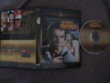James Bond contre Dr No de Terence Young avec Sean Connery, DVD, Action