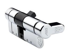 Avocet Abs Quantum Anti Snap Bs Ts007 3 Star Euro Thumb Turn Cylindre-afficher Le Titre D'origine Ventes Bon Marché