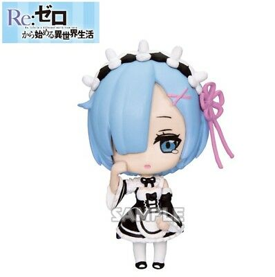 ZERO Starting Life in Another World Rem ga Ippai Collection Figure Swimsuit Re