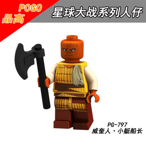 PG797 Game POGO #797 Compatible Toy Character Child New Movie Gift Classic #H2B
