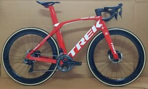 Details about £10600 2019 Trek Madone Project 1 SLR 9 RSL Disc  PX  Save up  to £2000 ! 58cm