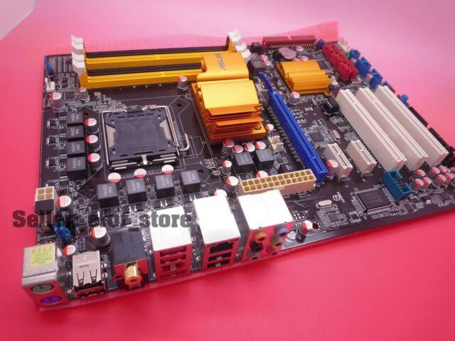 Asus P5QL-E Intel Chipset Drivers for Windows 10