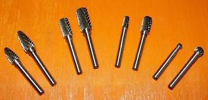Carbide-Burr-Set-Double-Cut-metal-grinding-and-shaping-tools-die-grinder