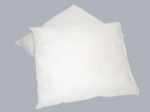 Brand New Baby Pram//Crib// Moses basket Pillow 30x35 stuffed with Ball polyfibre