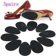 10pcs Anti-slip Shoes Heel Sole Grip Protector Pads Non-slip Cushion