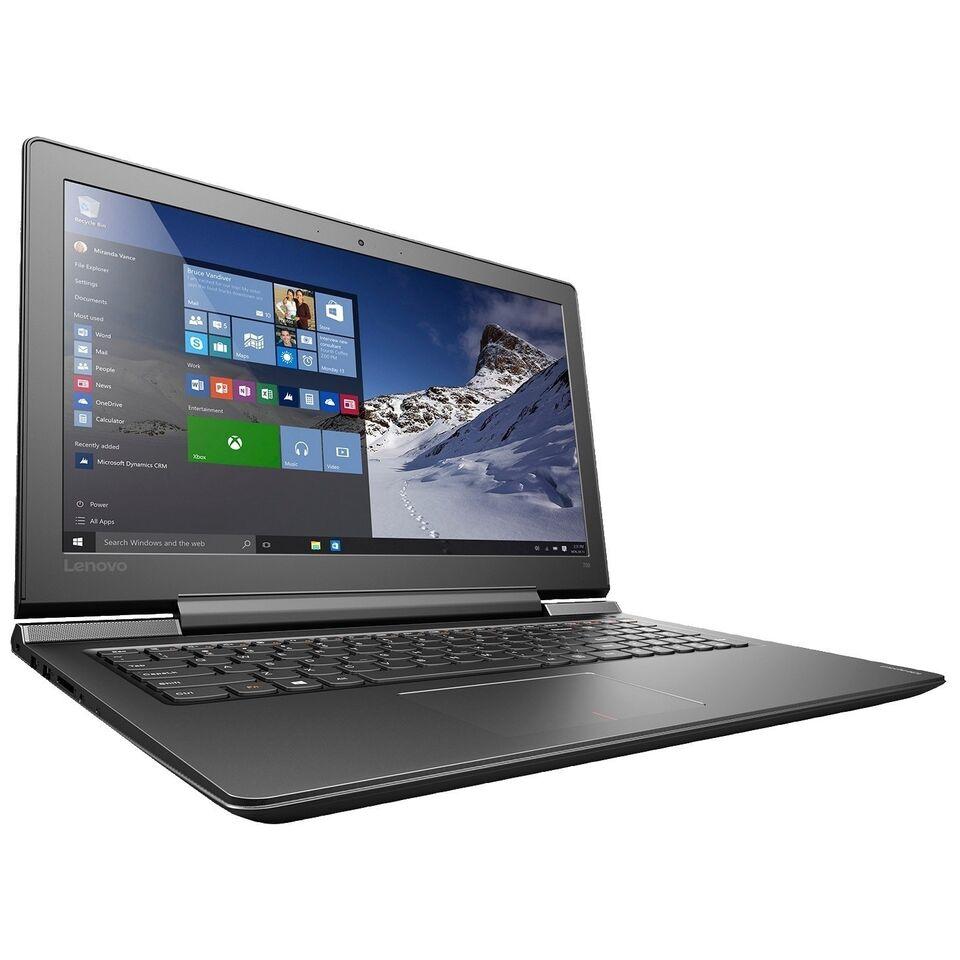 """Lenovo Lenovo Ideapad 700 15,6"""""""