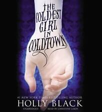 Black, Holly/ Lakin, Christ...-The Coldest Girl In Coldtown  CD NEW