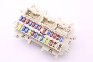 image is loading 13-infiniti-m37-m56-under-dash-relay-fusebox-