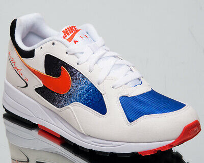 Nike Air Skylon II Men's New White Orange Casual Lifestyle Sneakers AO1551 108 | eBay