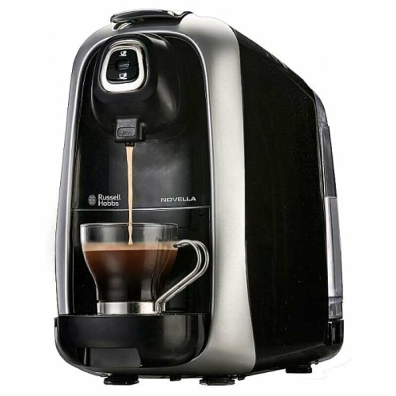 Russell Hobbs Novella Capsule Coffee Maker (RHCM55) - New R999