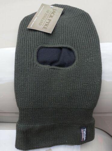 Glove /& Fingerless Gloves Balaclavas Jack Pyke Beanies Thinsulate Knitwear