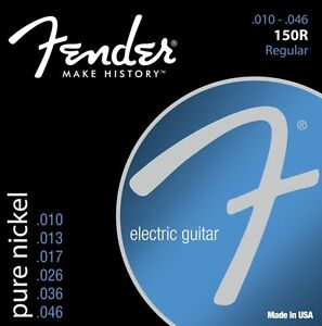Fender-150r-pure-nickel-ball-end-corde-010-046