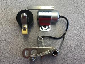 Spark Plugs Set 4 Autolite 386 Massey Ferguson 35 50 65 90 135 150 165 175 180