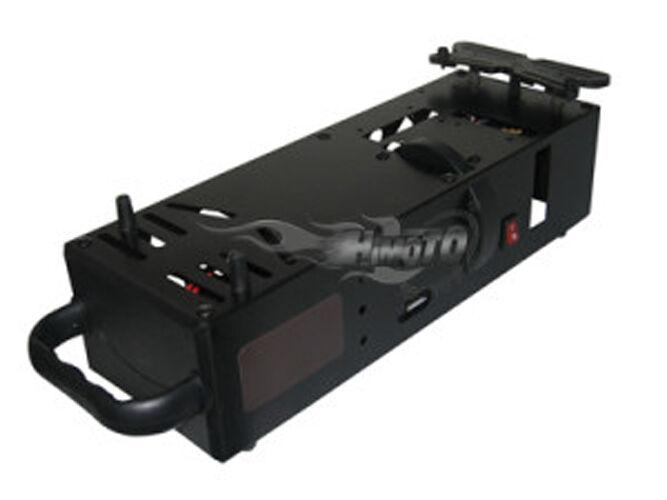 Hi70110 Cassetta avviamento Professional Starter Box for 1/8 1/10models
