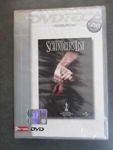 SCHINDLER-039-S-LIST-DVD-Liam-Neeson-Blisterato