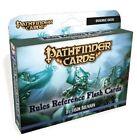 Pathfinder Cards Rules Reference Double Deck Bulmahn Jason