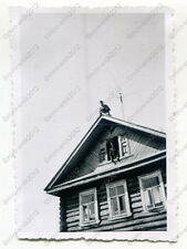 Foto, A.R.511, Antennenmast eines 5 Watt Senders in Staraja Russa, (W)1442