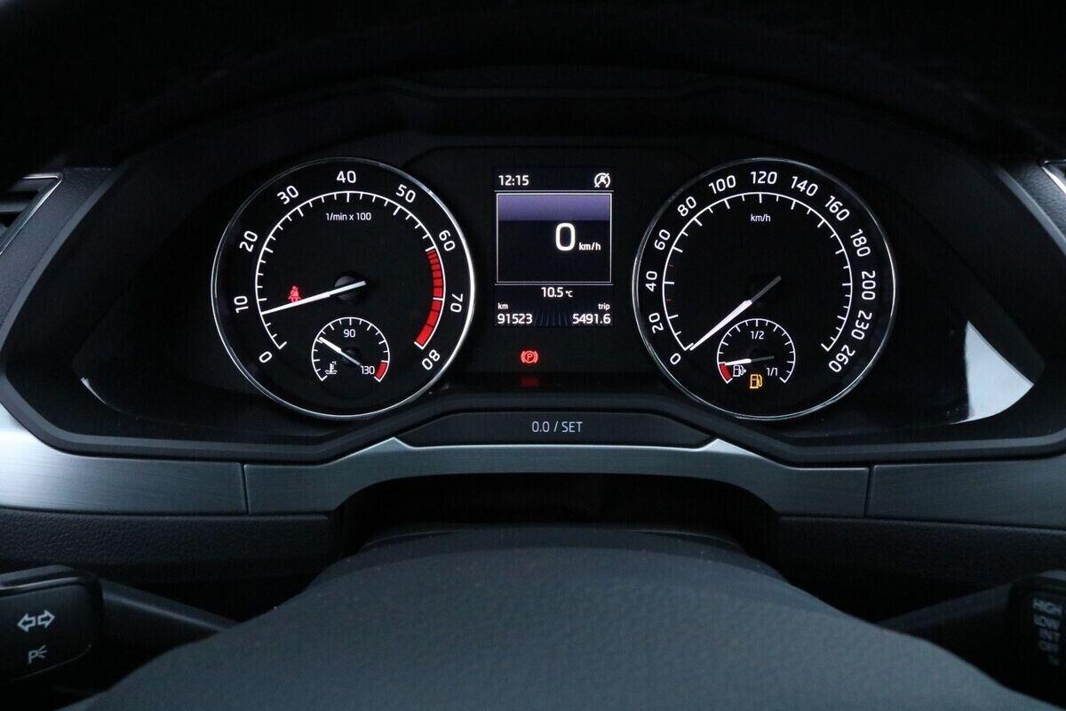 Skoda Superb TSi 150 Ambition