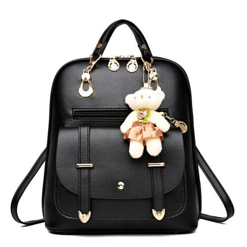 Damen Rucksack Elegant Wasserabweisend  Freizeitrucksack Daypack