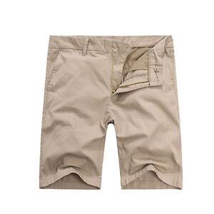 36 756320354445 Mens uomo Casual New Foxjeans taglia Shorts Walkshorts RO6qT80