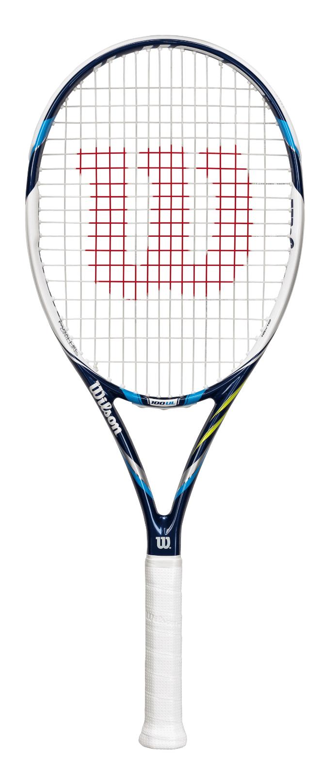 Wilson Juice 100UL - Tennisschläger - - - besaitet - Griffstärke 0 - WRT71930 77651f