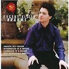 Johannes Brahms - Evgeny Kissin Plays Brahms (2003)