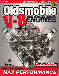 olds 350 performance engines