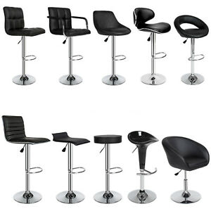 Juego-de-2x-taburetes-de-bar-taburete-oficina-casa-diseno-barra-set-1x-Lounge