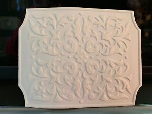 Image Is Loading Dollhouse Ceiling Medallion Unique Embossed Design 1 12