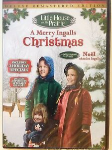 A-Merry-Ingalls-Christmas-DVD-2010-Little-House-on-the-Prairie-NEW