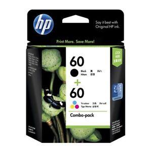 Genuine-HP-60-Black-amp-Colour-Ink-Cartridge-Value-Pack
