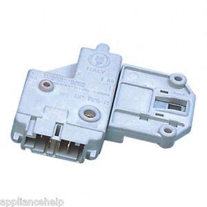 1 porta blocco di posizionamento SWITCH E40 E41 ZANUSSI ELECTROLUX 12403490
