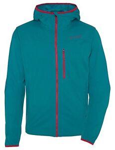 sale retailer a439a ef358 Details about Vaude Men's DURANCE Softshell Jacket XL. Eu 54 WAS £100.  Award Winning Eco Green