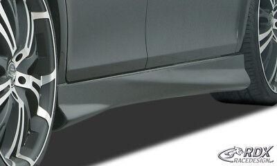 Seitenschweller Seat Leon 1p Schweller Tuning Abs Sl3