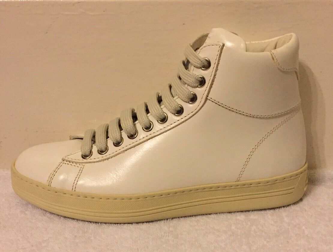 Tom Ford Ladies High Tops Size 2.5 (uk) Euro 35 BNIB