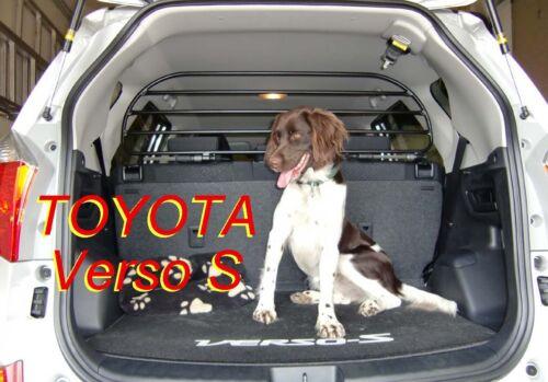 Griglia cane griglia griglia DIVISORIA PER TOYOTA VERSO-S-disponibile anche trennnetz