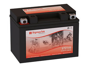 Image Is Loading Honda Dn 01 2009 2010 Replacement Motorcycle Battery
