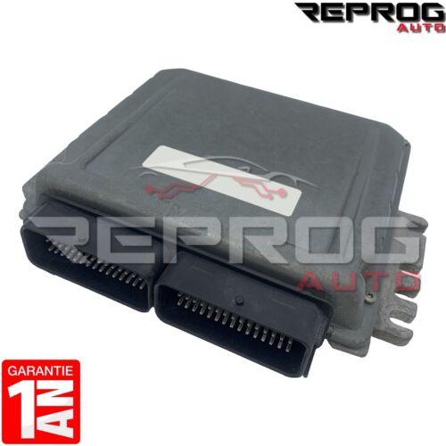 Calculateur VIERGE SIRIUS 34 RENAULT CLIO 2 S118301118 A 8200374254 8200282007