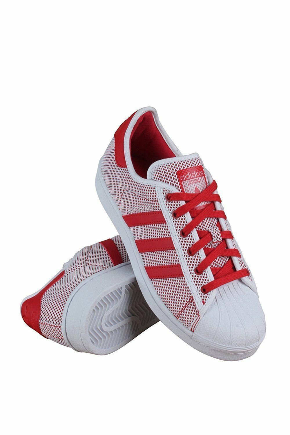 ADIMY adidas Originals Mens Superstar Adicolor Fashion Sneaker- Pick SZ color.