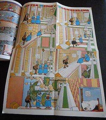 Popular Brand Little Nemo Winsor Mccay Art Comics Graphis 159 Kirby Hogarth Raymond Foster Zap Comix