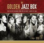 Golden Jazz Box (Ladies Of Jazz) von Various Artists (2015)