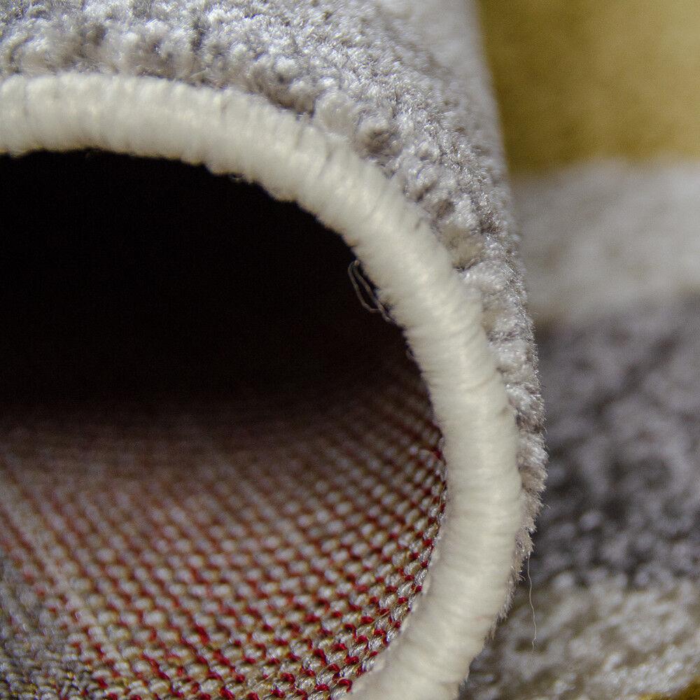 Géométrique Tapis Moderne Crème tapis Argent Or Gris Tapis salle de séjour tapis Crème Small X Large eb7fa6